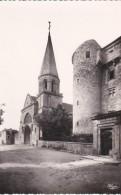 86----MONTMORILLON---chapelle Et Tour Féodale Du Petit Séminaire--voir 2 Scans - Montmorillon