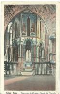 Thomar - Convento De Cristo - Capela Da Charola - Leiria