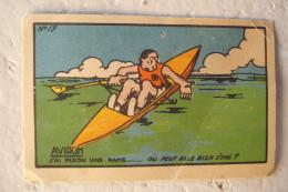 Aviron - Vieux Papiers