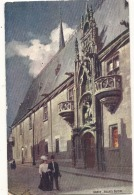 -54- NANCY Palais DUCAL Unused Tuck's Card TTB - Nancy