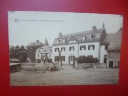 Limont :Entrée Du Chateau De La Chapelle (L3978) - Waremme
