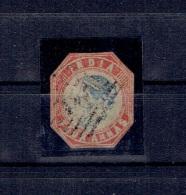 1854. Indien - India