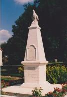 FAVEROLLES Monument Aux Morts - Francia
