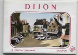 10 Photos Dijon - Lieux