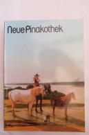 """""""Neue Pinakothek München"""" Katalog Der Ausgestellten Werke Aus Der Bayerischen Staatsgemäldesammlung - Catalogues"""