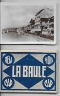 10 Photos La Baule - Lieux