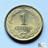 Paraguay - 1 Céntimo - 1950 - Paraguay