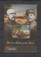 Mustique - St.Vincent - MNH - World War I - 2015 - Militaria