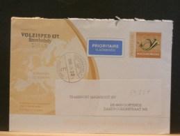59/.547 ENVELOPPE  POUR LA BELG. - Enteros Postales