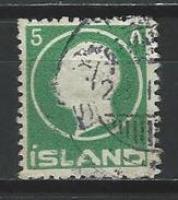 Island Mi 69 Used - 1918-1944 Administration Autonome