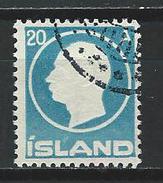 Island Mi 71 Used - 1918-1944 Administration Autonome