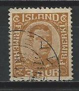 Island Mi 157 Used - 1918-1944 Administration Autonome