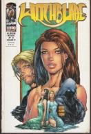 WITCHBLADE - Album N° 2  - ( 4 - 5 - 6 ) . - Bücher, Zeitschriften, Comics