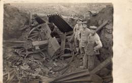 GEORGE. WEBER 1 LORTHR FELDARTILLERIE  REGIMENT 51  1 BATTERIE  ( COUP AU BUT ) 1916 ?? - Weltkrieg 1914-18