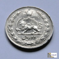 Iran - 10 Rials - 1961 - Iran