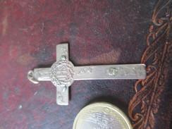 CHRIST - BELLE CROIX  - VOIR PHOTOS - Religion & Esotericism