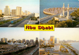 ABU DHABI - Emirats Arabes Unis