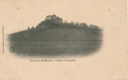 Environs De MONFLANQUIN - Château De ROQUEFERE - Other Municipalities