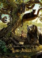 Affiche - Poster Le Livre De La Jungle De Jon Favreau - - Posters