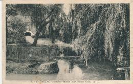 CADAUJAC - Moulin Noir - Autres Communes