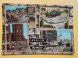 KOV 11 - BERLIN - Non Classés