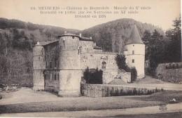 Meyrueis 48 - Château De Roquedols - Edition Du Grand Bazar L. Cabanel - Meyrueis
