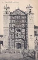ESPAGNE---VALLADOLID---san Pablo--voir 2 Scans - Valladolid