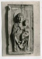 CHRISTIANITY - AK 273165 Kunstmuseum Basel - Maria Mit Dem Kinde - Virgen Mary & Madonnas