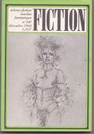 Fiction N° 180 - Couverture:  Raymond Bertrand - Sonstige