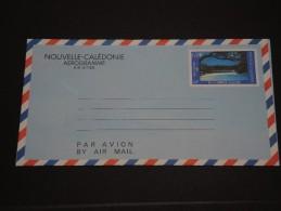 NOUVELLE CALEDONIE - Lot De 3 Aérogrammes - A Voir - P19432 - Colecciones & Series