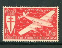 A.E.F- P.A Y&T N°23- Neuf Sans Charnière ** - A.E.F. (1936-1958)