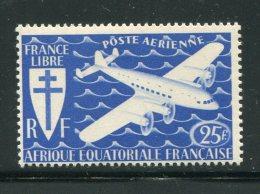 A.E.F- P.A Y&T N°26- Neuf Sans Charnière ** - A.E.F. (1936-1958)