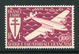 A.E.F- P.A Y&T N°28- Neuf Sans Charnière ** - A.E.F. (1936-1958)