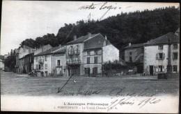 63, PONTGIBAUD, LE GRAND CHEMIN - Frankreich