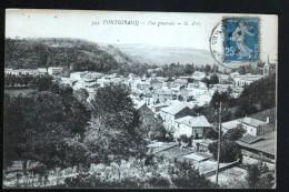 63, PONTGIBAUD, VUE GENERALE - Frankreich