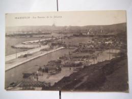 Les Bassins De La Joliette - Marseilles