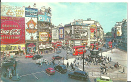 Regno Unito (Inghilterra, Great Britain) London, Piccadilly Circus - Piccadilly Circus