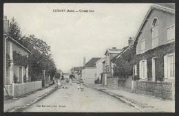 LUSIGNY Grande Rue (Martinet Payn) Aube (10) - France