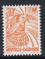 New Caledonia SG 1135 1997  30F Kagu MNH - New Caledonia