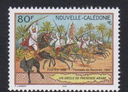 New Caledonia SG 1144  1998 100 Years Of Arab Present MNH - New Caledonia
