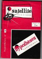 Satellite Evasion - Hypothèse N° 30 - Sonstige