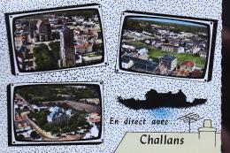 CHALLANS - Challans