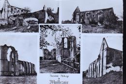 MAILLEZAIS - Maillezais