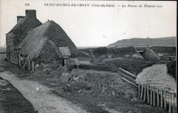 22, SAINT MICHEL EN GREVE, LA FERME DE PONT AR YAR - Saint-Michel-en-Grève