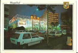 Mallorca (Baleares, Espana) Magalluf, B C M Music Empire, La Nuit, By Night, Notturno - Mallorca