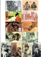 Italia Il Telefono E La Sua Storia Validità 31 12 1995 Serie Completa 12 Schede Telefoniche 90000 Lire Cod.schede.085 - Pubbliche Tematiche
