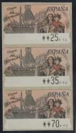 ESPAÑA 1999 - ETIQUETAS AUTOADHESIVAS - Edifil #26 - MNH ** - Machine Stamps (ATM)
