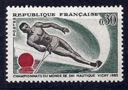 France - YT 1395**