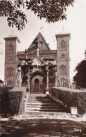 TANANARIVE,la Palais De La Reine, Entrée Principale, Photo Série Stavy - Madagascar