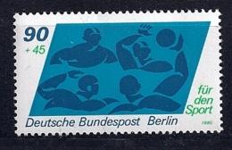 Allemagne-Berlin Ouest - YT 584**